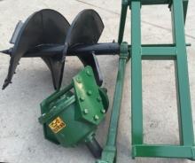 造林挖坑机  风清环保直销挖坑机 挖坑机现货