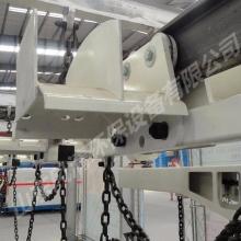 河北北华TDY100/14型 矿用单轨吊 液压电缆单轨吊 电缆托运车