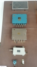 直销厂家供应ZKC127型矿用全自动气控道岔装置价格