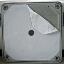 洗煤滤布 板框压滤机滤布 锦纶滤布 机织滤布 耐酸碱过滤布袋