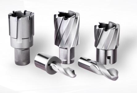 供应质优价廉空心钻头,优质钢轨钻头,多款供选