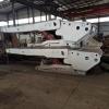 销售维修煤矿支护机械ZY4000/10/22型掩护式液压支架