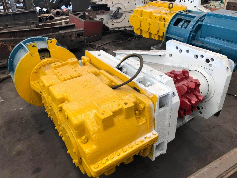 销售维修煤矿综采工作面SGZ630中双链刮板输送机