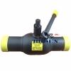 上海标准型全焊接球阀