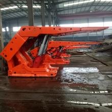 山东联胜煤机厂家销售维修ZY4000/10/22型掩护式液压支架