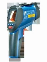 矿用本安型红外测温摄录仪