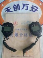 北京天创万安 防爆型计时器