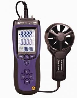 矿用多参数通风检测装置
