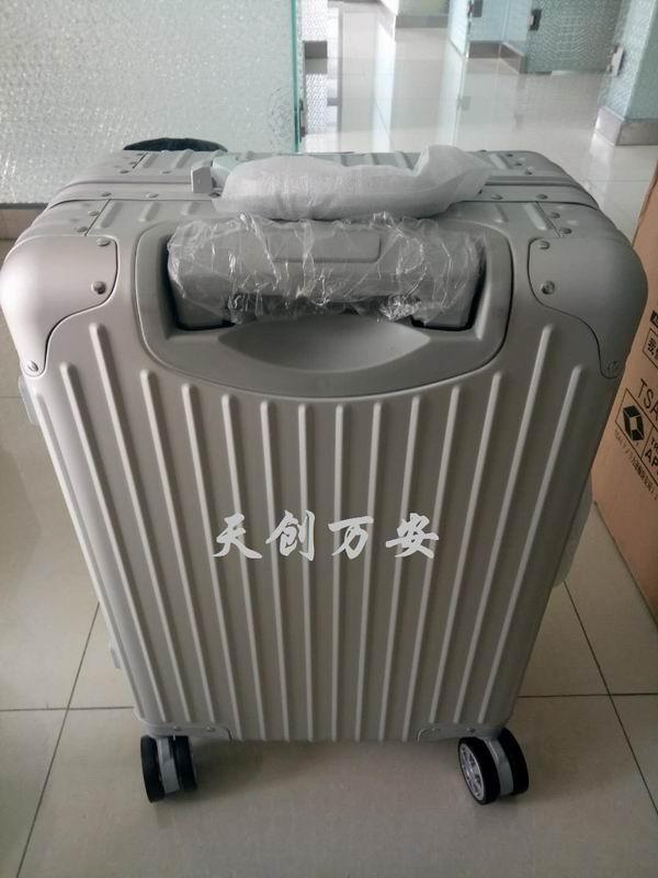 TC-BA(40)监察装备专用箱