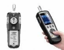 便携式空气质量及颗粒物浓度分析仪TCA-533