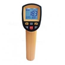 煤矿井下 化工石油 天创万安CWH960高精度矿用本安型红外测温仪 工业测量