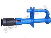 YZ系列高效耐磨液下渣浆泵