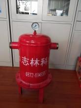 WFG-ZY正压自动放水器