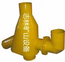 KCS-28QK矿用孔口干式集流器