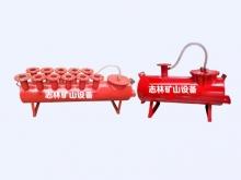 PCZ-L1型自动负压气水分离器