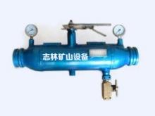 自冲洗式水质过滤器