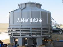 逆流式玻璃钢冷却塔DBNL3-500
