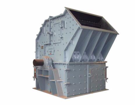 峡江矿机PCⅡ系列高效二合一破碎机厂家直销优质矿山设备支持定制