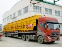 峡江矿机BW系列中型链板式给料机板喂机厂家直销矿山设备支持定制
