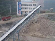 峡江矿机厂家直销优质矿山设备胶带输送机支持定制具体详询