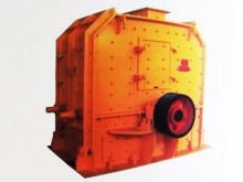 峡江矿机PFN系列可逆无堵锤式破碎机锤破厂家直销矿山设备支持定制