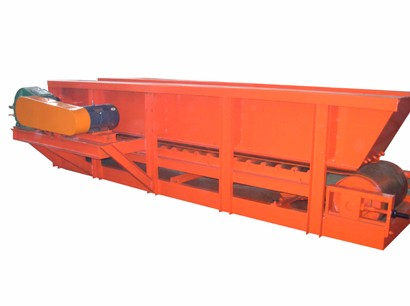 箱式给料机,给料机,湖北枝江峡江矿山机械