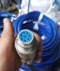 MHYVP32  2X1.5+2X1+2X0.5+2X0.5   8芯拉力电缆
