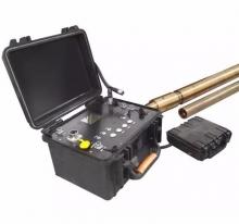 矿用无线随钻测量仪