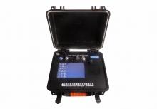 CUGHR-W900矿井水源快速识别仪