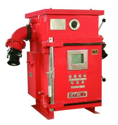 矿用隔爆型移动变电站用(永磁)高压真空开关