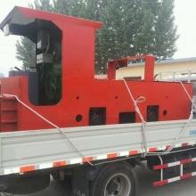 名舜生产5T蓄电池电机车 防爆蓄电池电瓶车 矿用电机车