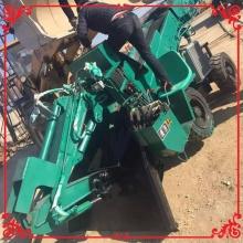 名舜生产ZWY-60矿用扒渣机 扒渣机生产厂家 矿用挖掘式装载机
