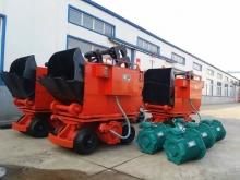 名舜生产Z-17电动装岩机  装岩机生产厂家  井下装岩机