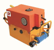 QYB-0.45/70气动油泵