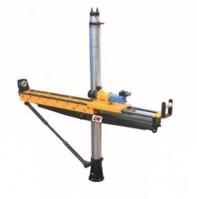 掘进机专用液压回转钻机