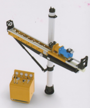 架柱式液压回转钻机(乳化液)