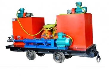 BH40/2.5矿用阻化泵产品介绍,保证质量
