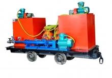 BH40/2.5阻化泵厂家普华和顺煤矿机械有限公司