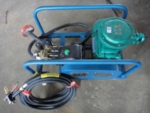 BZ-36-3防灭火阻化多用泵,专业品质