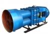 煤矿用湿式振弦除尘风机,矿用除尘风机厂家