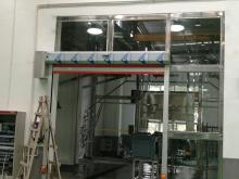 IPX5自动淋水装置