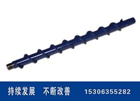 地质螺旋钻杆 Φ73-50(锥扣)西安煤科院标准