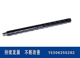 Φ73刻槽钻杆  三槽工艺西安煤科院标准刻槽钻杆
