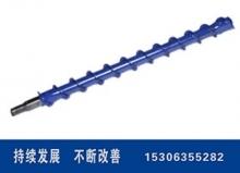 四方螺旋钻杆、地质螺旋钻杆、高效螺旋钻杆创新工艺
