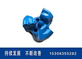 金刚石钻头Φ94复合片PDC,高强度钻头
