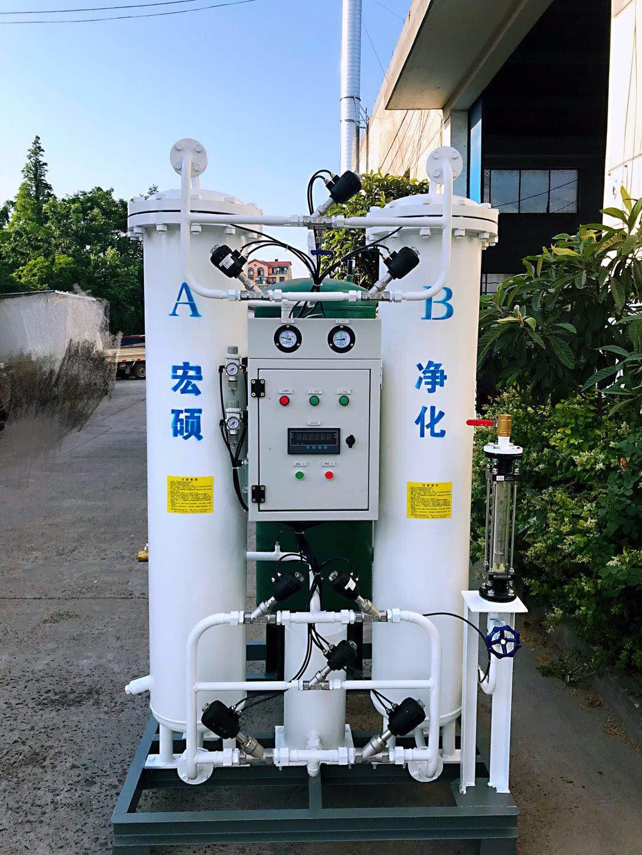 煤矿行业井下防爆专用制氮机