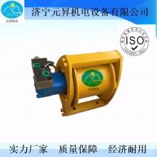 苏州渔船拖网用液压绞车 单双驱动液压卷扬机绞车厂家