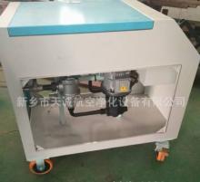 原理加压过滤样式立式适用对象润滑油 滤料类型纤维性能高效过滤品牌天诚 型号LYC-A额定流量630(m3/h)工作压力0.6(Mpa) 工作噪声55(dB)进出口管径25(mm)破乳化值10(min) 清洁度6(NAS)有效过滤面积2.6(c㎡)整机功率1.1(kw) 适用范围水处理,化工,石油,汽车,纺织,轻工,染料,冶金,选矿规格LYC-A
