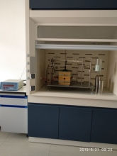 煤炭胶质层测定仪