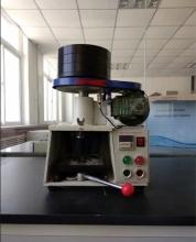 哈氏可磨性指数测定仪可磨仪煤质分析仪众标
